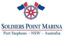 Soldiers Point Marina