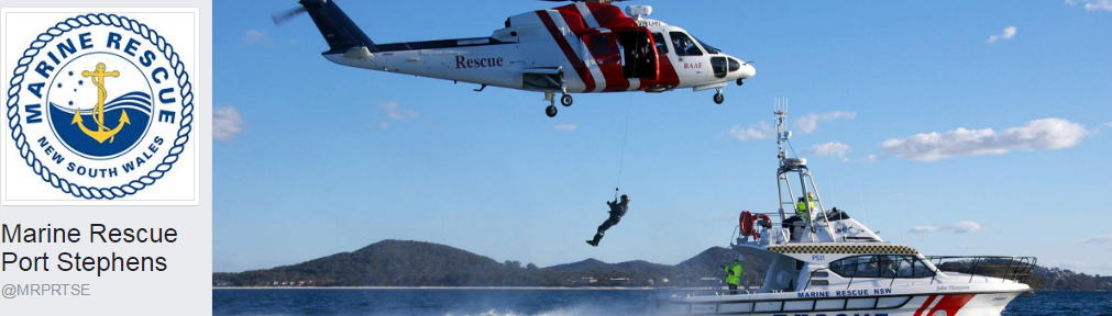 Marine Rescue - Port Stephens | Providing a valuable service to Port